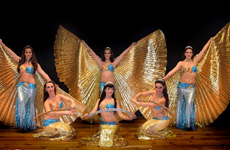 Dream Bellydance Company